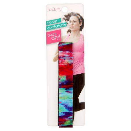 (2 Pack) Rock It Headband