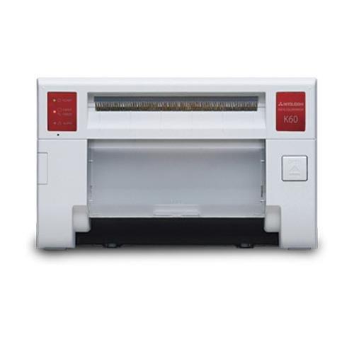 Mitsubishi CP-K60DW-S Dye Sublimation Color Photo Printer...