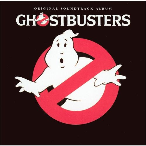 Ghostbusters Soundtrack (Remaster)