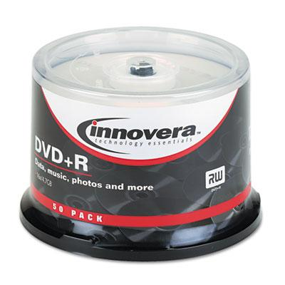 Innovera DVD+R Recordable Disc