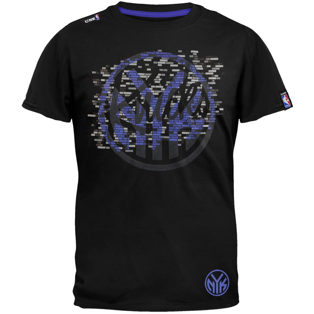 New York Knicks - Floyd Plus-Size T-Shirt