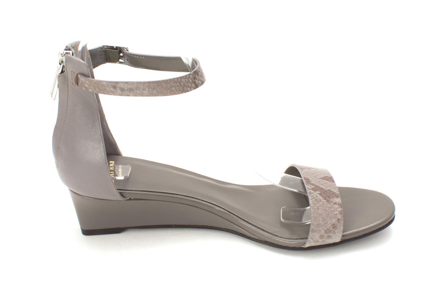 Cole Haan Womens 14A4048 Open Toe Casual Platform Sandals
