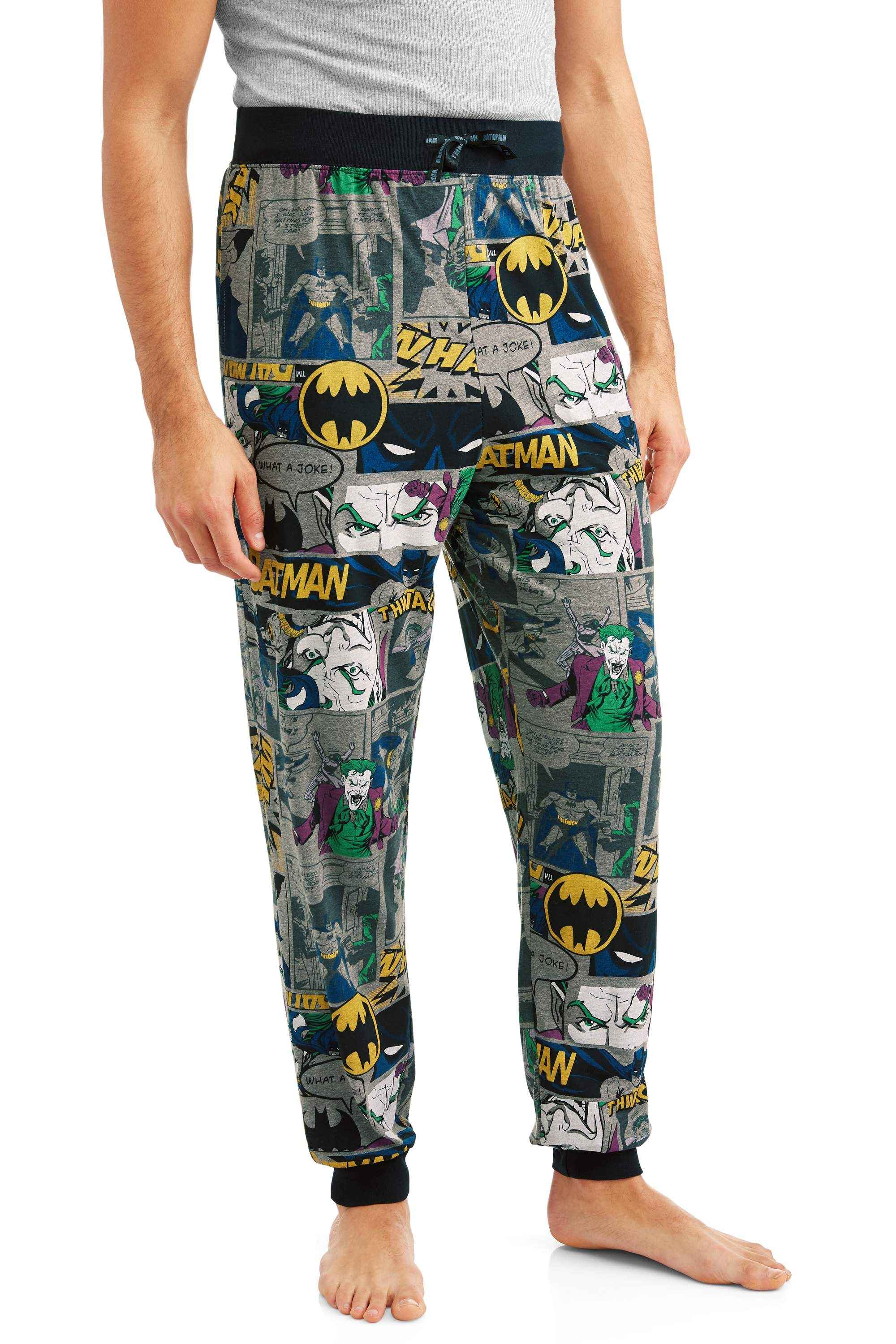 Batman Joker Comics AO Pant