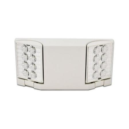 Howard Lighting Case / Housing LED Fixture Emergency - Emergency Fixture