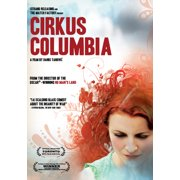 Cirkus Columbia (DVD)