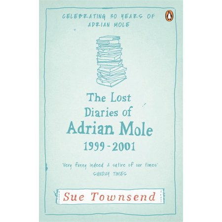 The Lost Diaries of Adrian Mole 1999 to 2001
