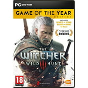 The Witcher 3: Wild Hunt - Game of the Year Edition [PC]