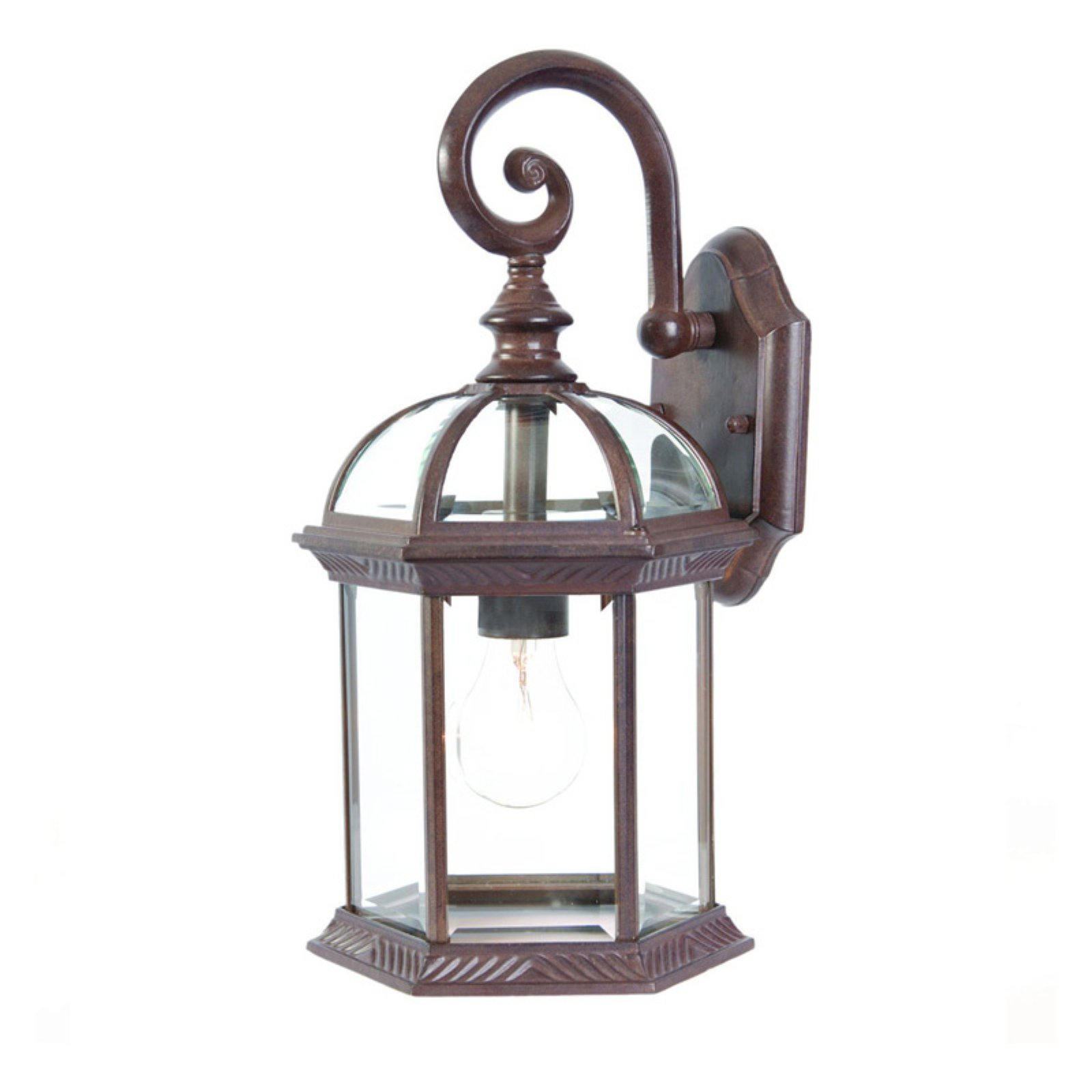 Acclaim Lighting Dover Outdoor Wall Mount Light Fixture