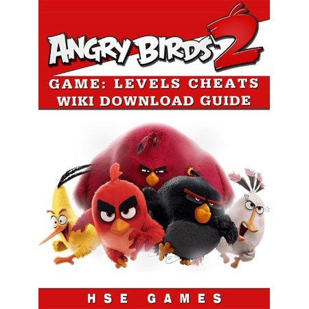 Angry Birds 2 Game - eBook - Angry Birds Halloween 2 12