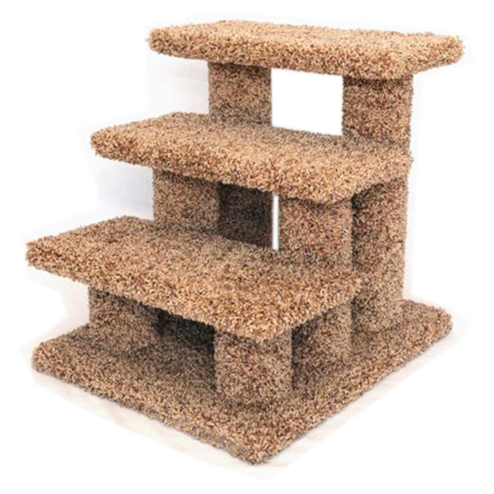 New Cat Condos Post Pet Stairs
