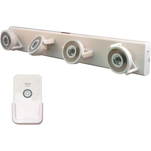 Rite Lite High Output LED Track Light, White