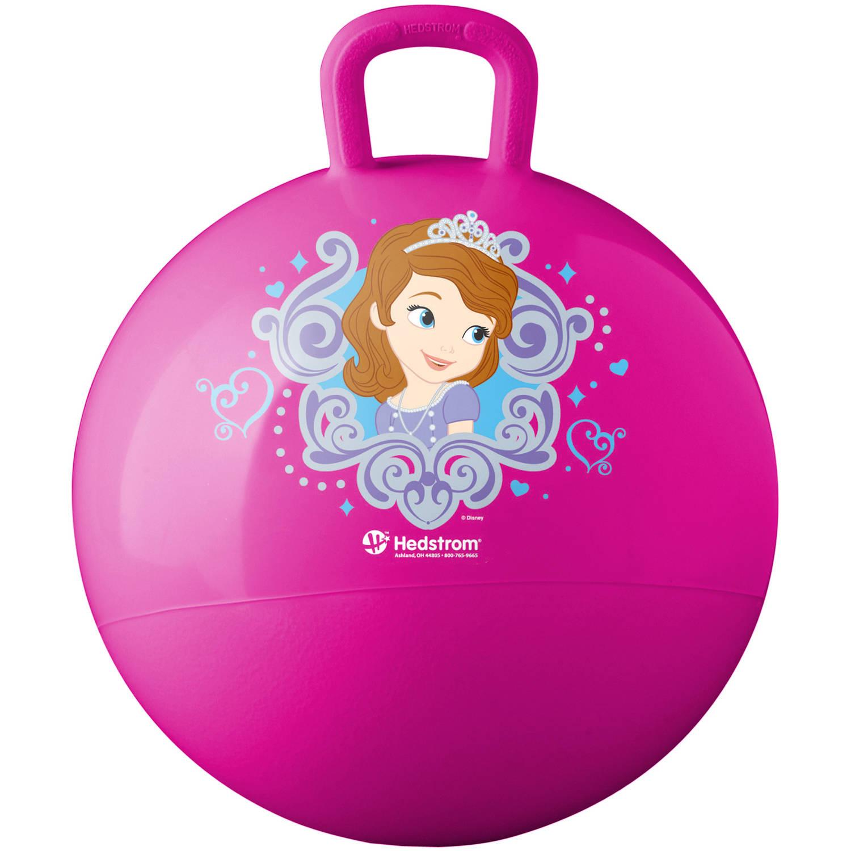 """Hedstrom 15"""" Hopper Ball, Disney Sophia"""