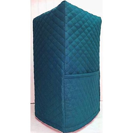 Quilted Blender Cover (Small, Dark -