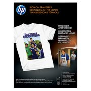 Best Iron On Transfer Paper For T Shirts - Iron-On Transfers, 8-1/2 x 11, White, 10/Pack Review