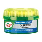 Turtle Wax Carnauba Cleaner Wax (14 oz.)
