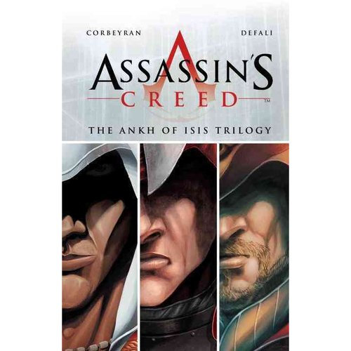 Assassin's Creed: Desmond, Aquilus, Accipiter