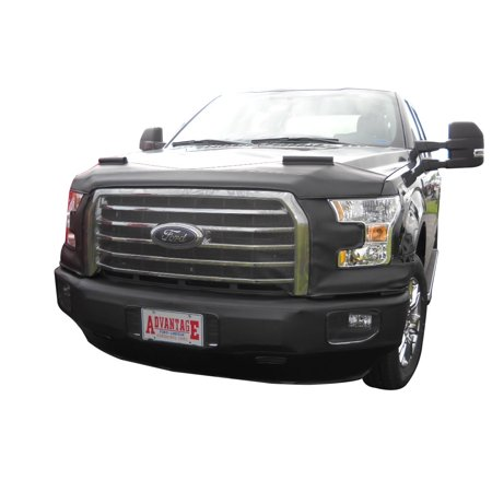 Lebra Front End Mask Cover 551507 01 Fits Ford F 150 King Ranchlariatplatinumxlxltlimited 20152016 With Fog Lights Without Wheel Lip Moldings