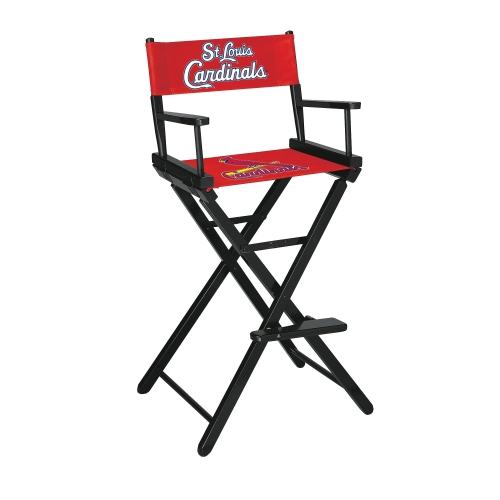 Imperial MLB Directors Chair - Bar Height