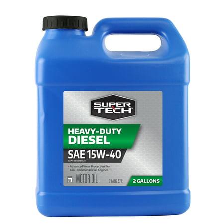 6.0 powerstroke oil capacity gallons
