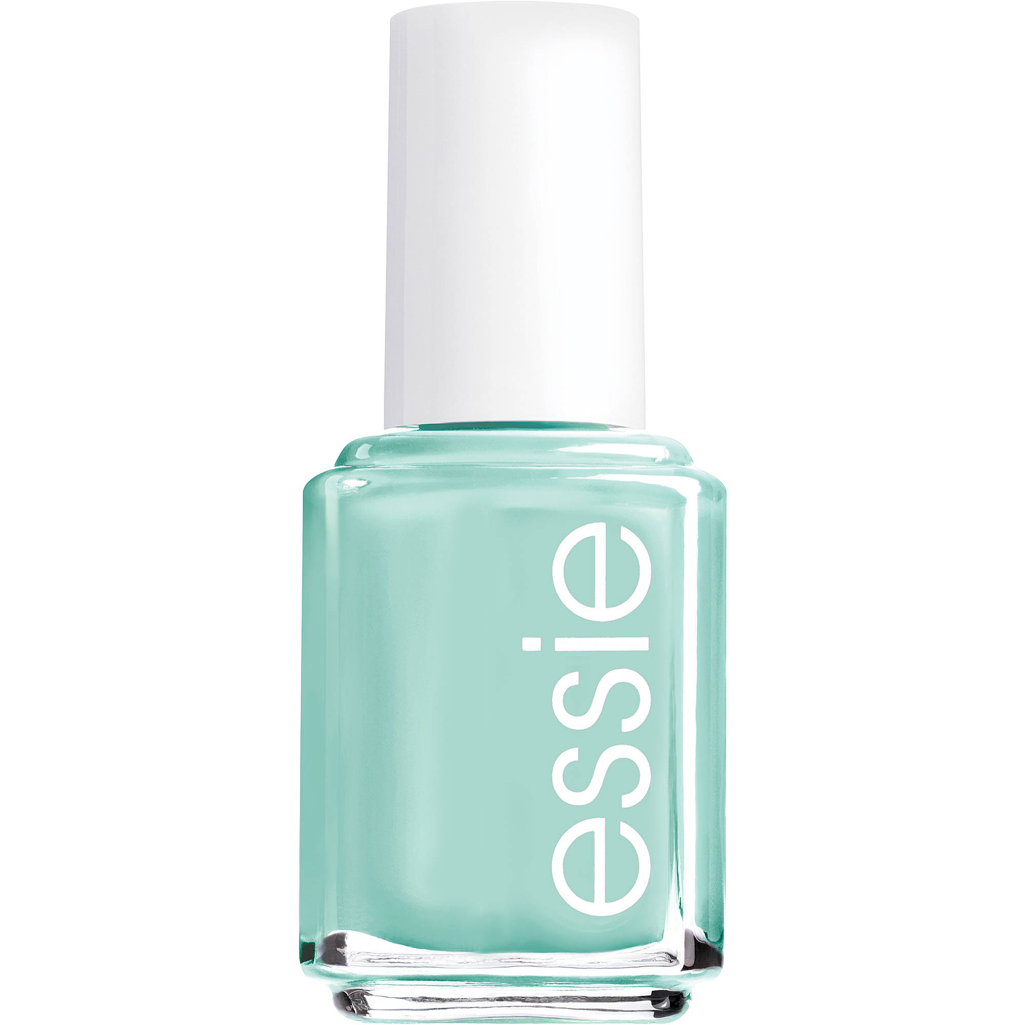 Essie Nail Polish (Greens) Mint Candy Apple, 0.46 fl oz - Walmart.com