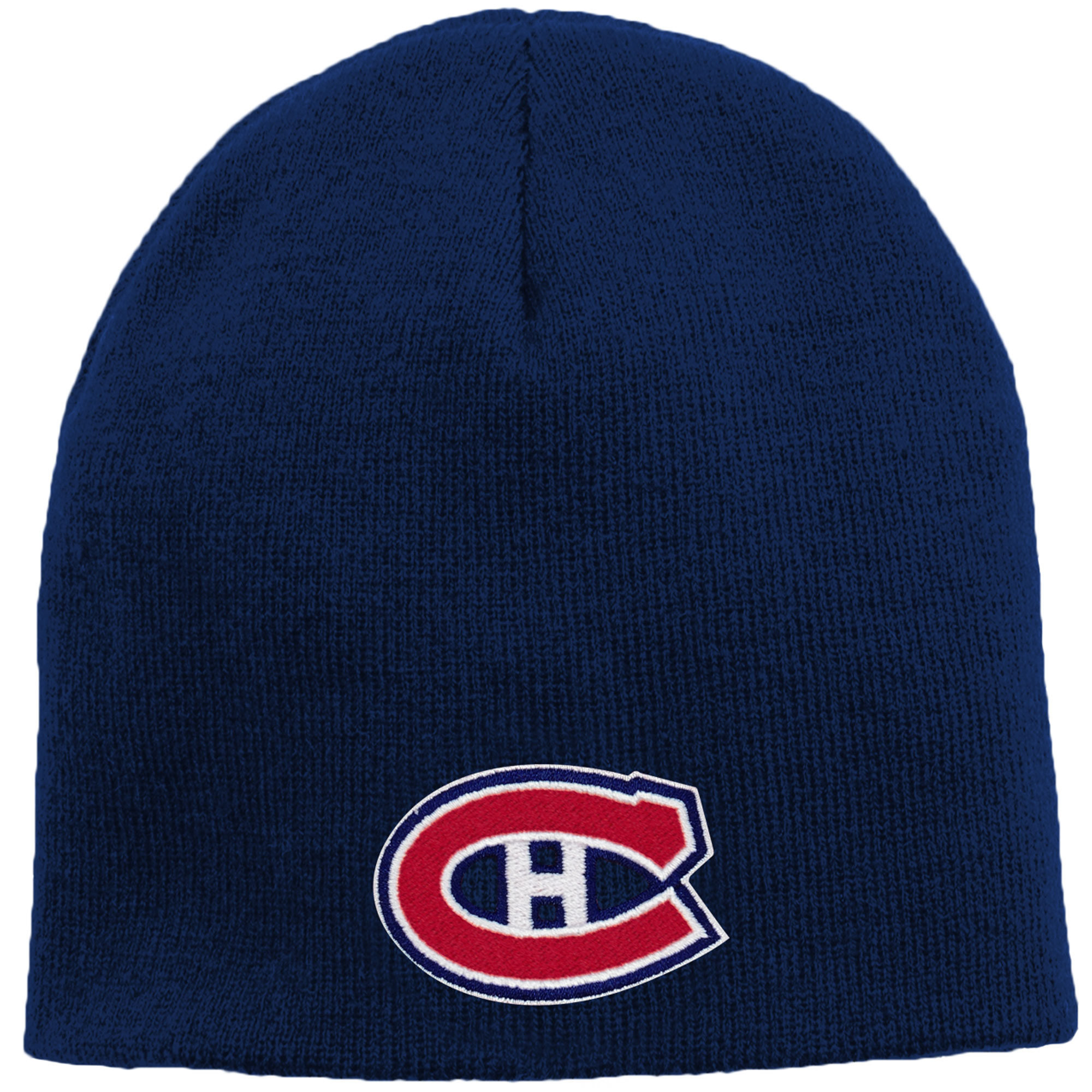Montreal Canadiens Toddler Knit Beanie - Blue - OSFA
