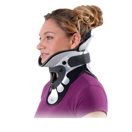 Cybertech Csi C Spine Immobilizer Short With Extra Pads