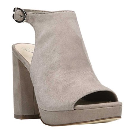 Aubergine Suede Footwear (women's fergie footwear carmyn)