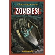 Zombies! - eBook