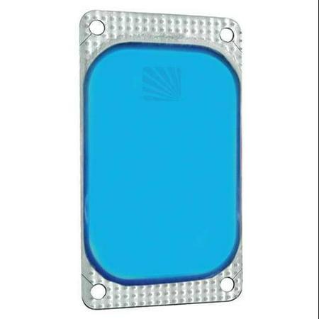 Cyalume Technologies 9 27641 Visible Pad Marking Emitter  Blue