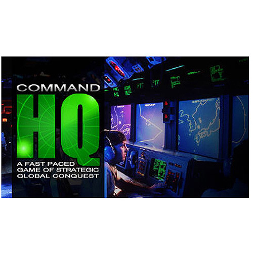 Tommo 58411004 Command HQ (PC/MAC) (Digital Code)