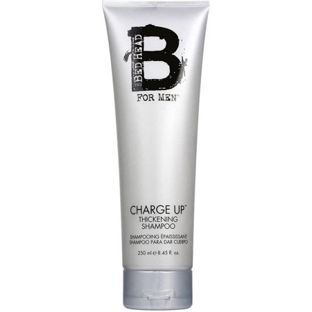 Tigi Bed Head for Men Charge Up Thickening Shampoo, 8.45 fl oz