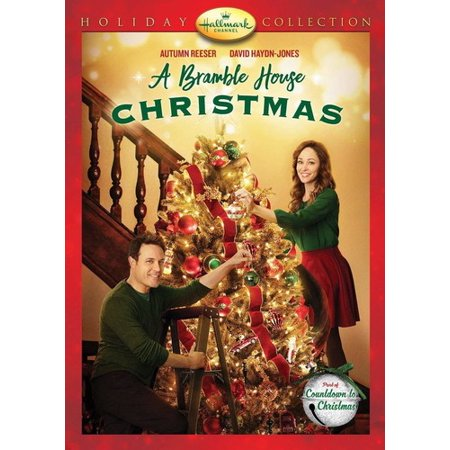 A Bramble House Christmas Cast.Bramble House Christmas Dvd