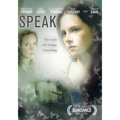 Speak (Widescreen)