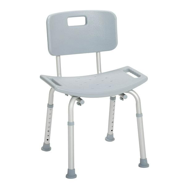 Drive Medical Bathroom Safety Shower, Chair For Bathroom