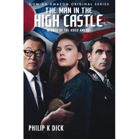 The Man in the High Castle (Tie-In) (The Man In The High Castle Clothing)