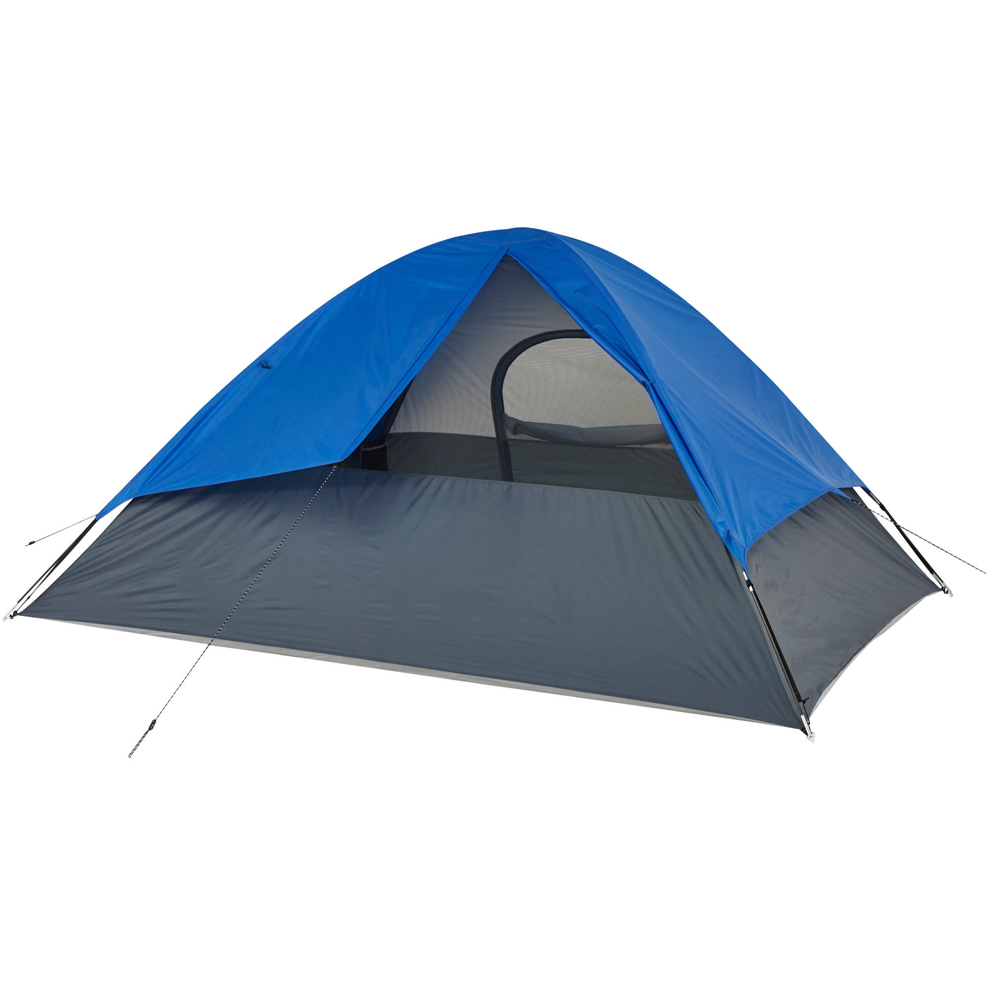 sc 1 st  Walmart.com & Ozark Trail 4-Person Dome Tent - Walmart.com