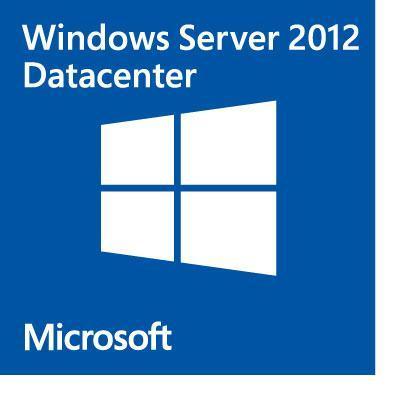 Ms Datacenter Ser 2012 R2 by Microsoft Oem Software