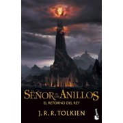Senor de los Anillos: El Seaor de Los Anillos 3 (Movie Ed): El Retorno del Rey (Paperback)