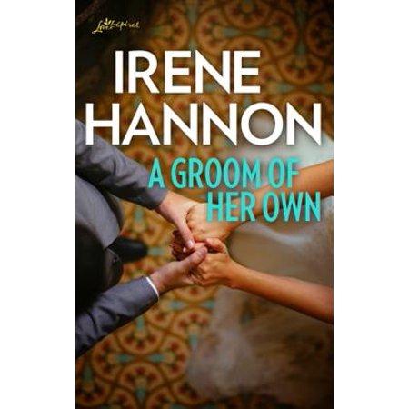 A Groom of Her Own - eBook