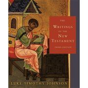 The Writings of the New Testament (Paperback)