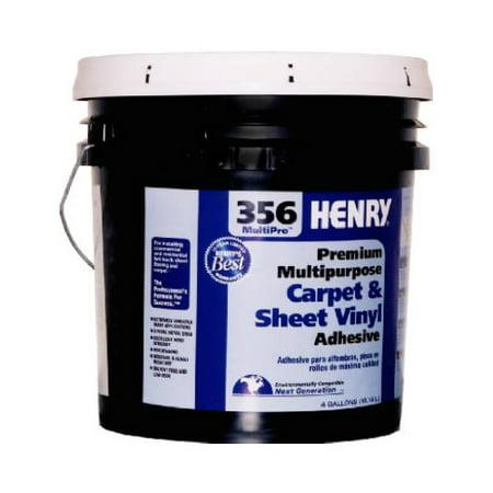 ARDEX LP 12075 4GAL #356 Floor Adhesive
