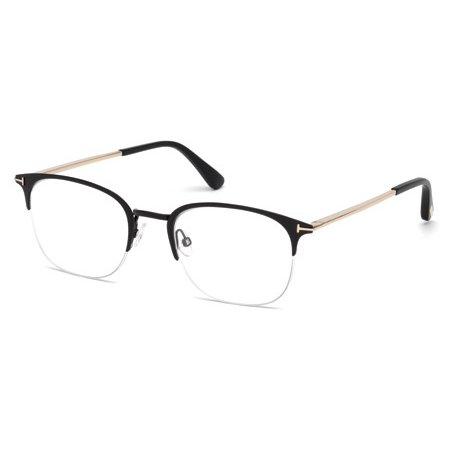 TOM FORD FT 5452 Eyeglasses 002 Matte Black