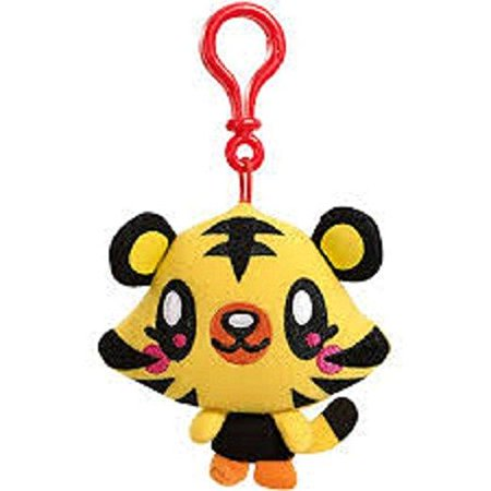 Moshi Monsters Moshlings Backpack Clip Plush Figure Jeepers With Online Code - Monster Garden Coupon Code