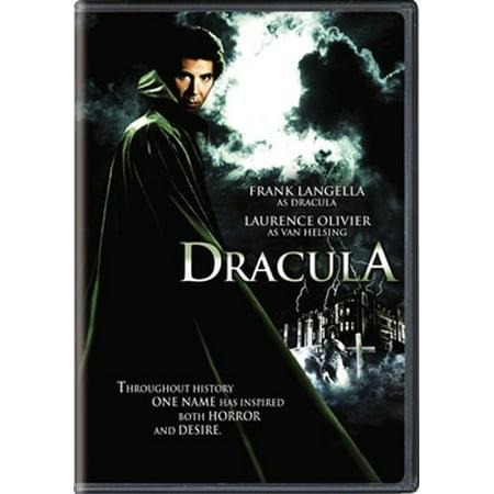 Dracula (DVD) - Halloween Song Looking Dracula