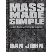 Mass Made Simple - eBook