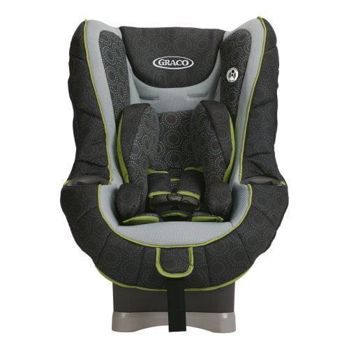Graco MyRide 65 DLX Convertible Car Seat, Empire