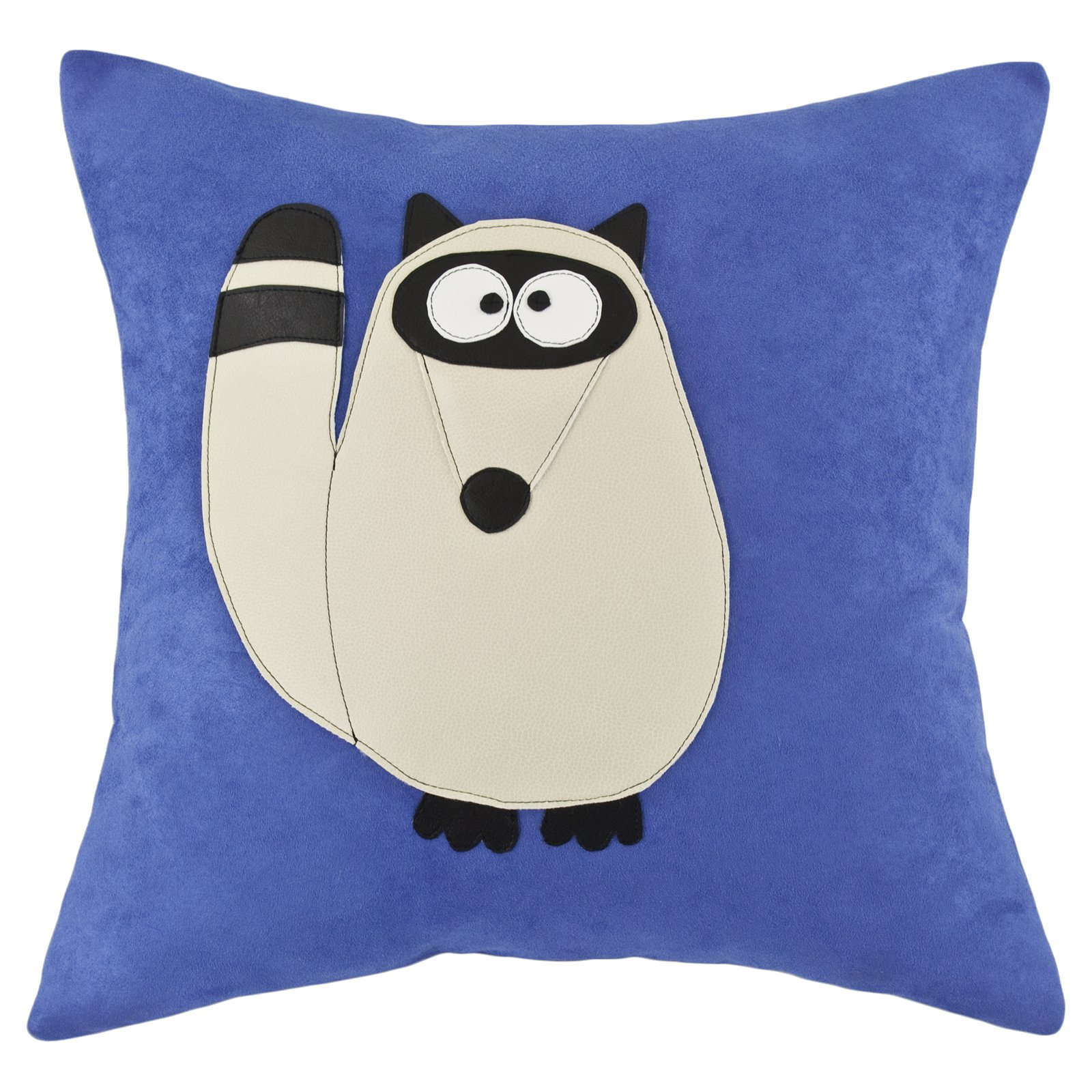 Brite Ideas Living Passion Suede Izzy Pillow