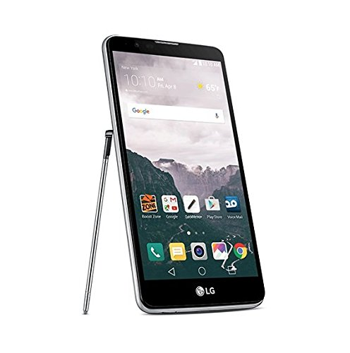 LG Stylo 2 Prepaid Carrier Locked - Retail Packaging (Vir...