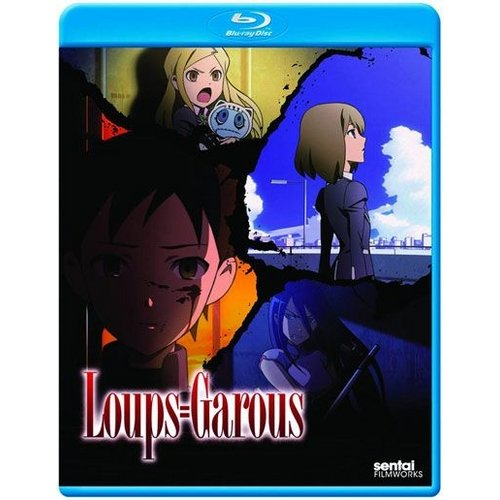 Loups=Garous (Blu-ray) (Widescreen)