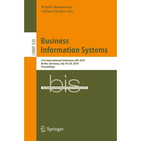 Information Led (Business Information Systems - eBook)